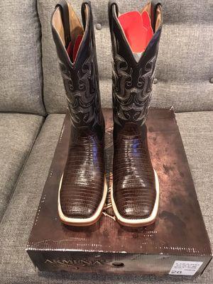 Boots lizard cafe echas en leon Gto saze USA 10 mex 28 for Sale in Denver, CO