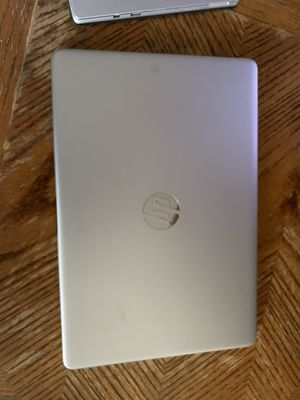 Hp laptop for Sale in West Covina, CA