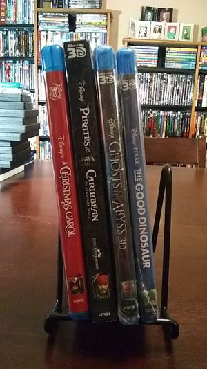 Disney 3D Blu-rays for Sale in Anaheim, CA
