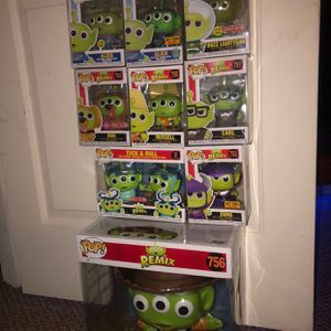 """""""Funko pop The Reemix"""" Buddle for Sale in Harrisburg, PA"""