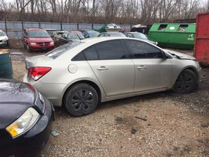 2013 Chevy (parts) for Sale in Bedford Park, IL
