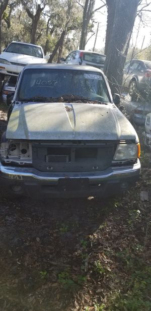 2001 Ford Ranger for Sale in Seffner, FL