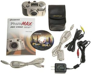 Poloroid Digital Camera Kit for Sale in Woburn, MA