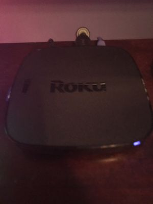 Roku Ultra 4K Media Player for Sale in Sykesville, MD