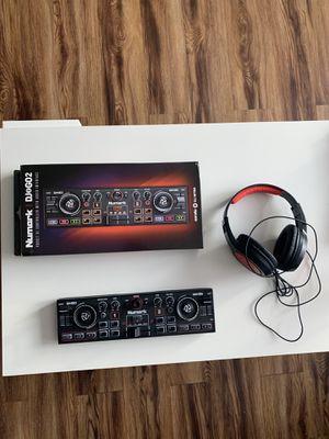 Numark DJ2GO2 for Sale in Hyattsville, MD