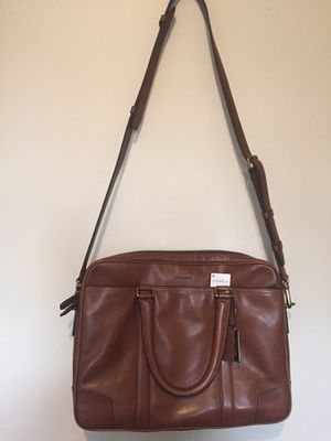 Brand new Coach retail business bag. for Sale in Portland, OR