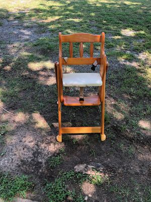 Baby high chair for Sale in Kilgore, TX