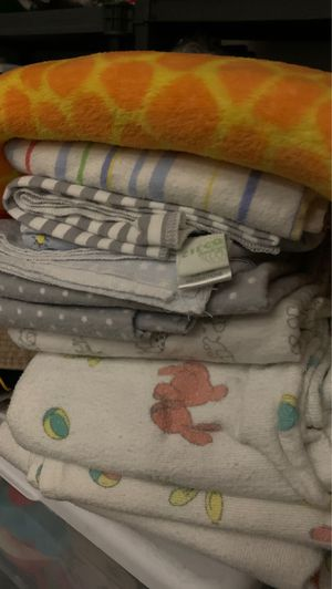 Baby things for Sale in Rancho Cucamonga, CA