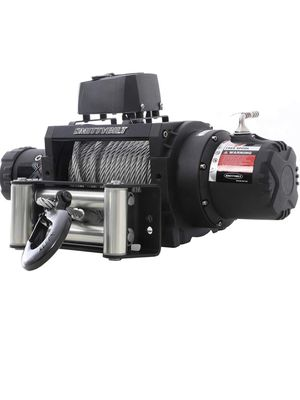 Smittybilt 97417 XRC Winch - 17500 lb. Load Capacity for Sale in Altamonte Springs, FL