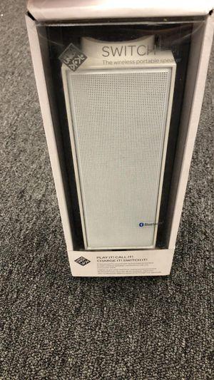Switch it wireless speaker for Sale in Hialeah, FL