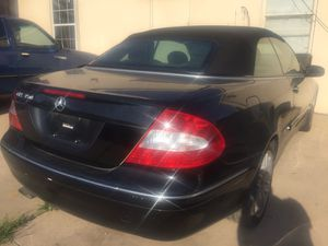 "2009 Mercedes CLK 350 "" PARTS"" for Sale in Dallas, TX"