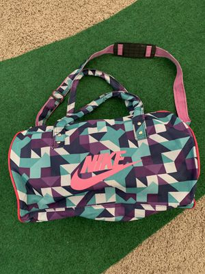 Nike Duffle Bag for Sale in Tempe, AZ