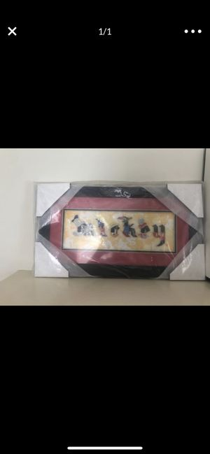"""Mickey Through the Years"" Collectible Framed Pin for Sale in Redwood City, CA"