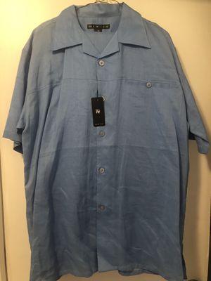 2xl men Linen leisure suit for Sale in Kinston, NC