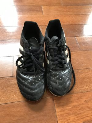 Soccer cleats size 7 for Sale in Alexandria, VA