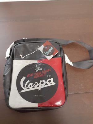 Vespa messenger bag for Sale in Valley Cottage, NY