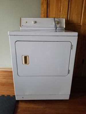 Maytag electric dryer for Sale in Little Rock, AR