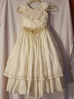 Handmade Spanish dress one of a kind for Sale in Riverdale, GA