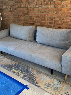 Room and Board Futon Couch for Sale in Brooklyn,  NY