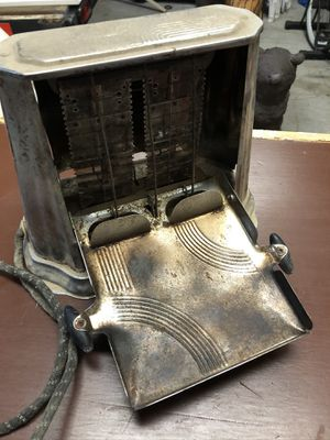 Antique toaster for Sale in Bend, OR