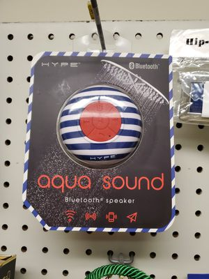 Bluetooth speaker for Sale in Erie, PA