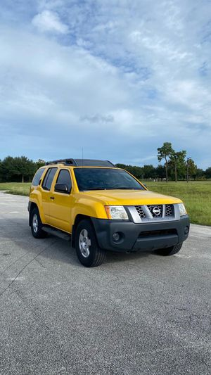 2008 Nissan Xterra 4x2 160k miles for Sale in Orlando, FL