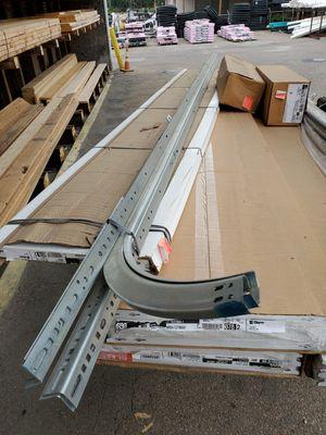 Clopay 6130 garage door 10x7'-6 for Sale in Leechburg, PA