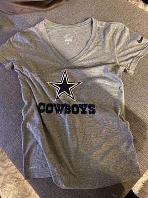 Dallas Cowboys Nike dri fit T for Sale in Dallas, TX