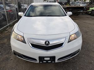 2012 Acura TL for Sale in Hyattsville, MD