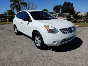 2010 Nissan Rogue S for Sale in Hudson, FL