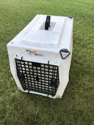 Ruff Tough dog cat pet animal kennel carrier crate play pen for Sale in Murrieta, CA