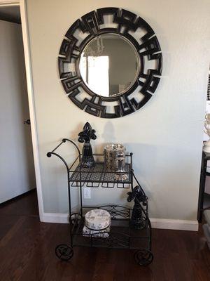 Black mirror for Sale in Phoenix, AZ