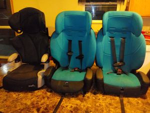 Car seats for Sale in Des Moines, IA