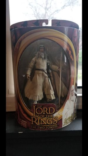 Unopened Gandalf Collectable Action Figure for Sale in Hayward, CA