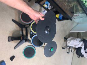 Rock band 4 drum set for Sale in Boulder City, NV
