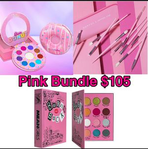 Makeup Bundle all 3 items for $105 for Sale in Riverside, CA