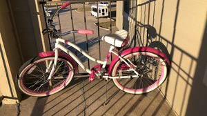 Huffy Pink Bike for Sale in Fort Worth, TX