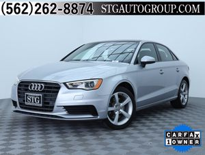 2016 Audi A3 for Sale in Bellflower, CA