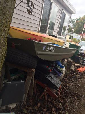 John boat for Sale in Attleboro, MA