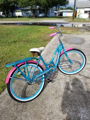 """24"""" Schwinn del Mar bike for Sale in St. Petersburg, FL"""