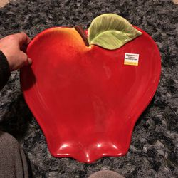 Apple Playter for Sale in North Bend,  WA