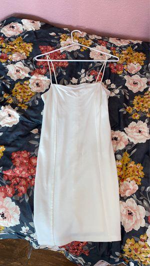 White bodycon dress for Sale in Norwalk, CA