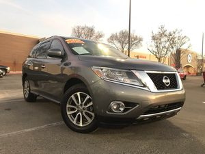 2016 Nissan Pathfinder for Sale in Fresno , CA