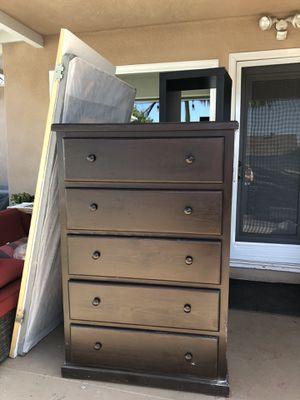 Bedroom dresser for Sale in Norwalk, CA
