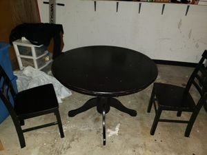 Dining Room Table for Sale in Indianapolis, IN