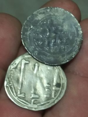 Super old ancient SILVER really old and interesting for Sale in Denver, CO