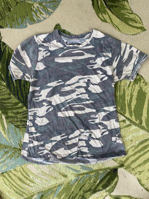 Nordstrom women's camo shirt for Sale in Santee, CA