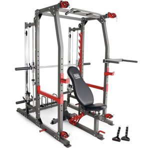 *NEW IN BOX* Marcy MWM-990 Home Gym firm wholsale price for Sale in Torrance, CA