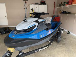 Seadoo GTX for Sale in Freemansburg, PA