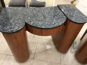 nail table for Sale in Whittier, CA
